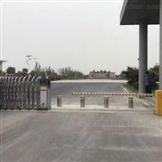 防暴升降式阻车路障-自动升降柱防撞桩