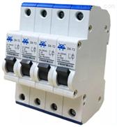 过电压电流保护器