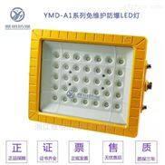 YMD-A1免维护LED防爆灯 80WLED防爆泛光灯