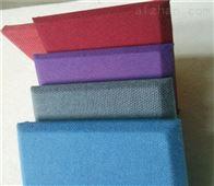 供应玻璃棉布艺软包隔音吸音板厂家