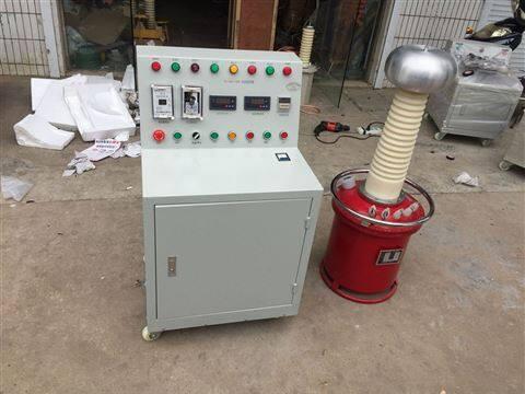 工频耐压试验装置操作台