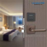 創佳LS-8205-MF酒店智能鎖分體式星級酒店鎖