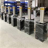 168直徑全自動液壓升降柱路障防撞止車柱
