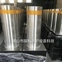 DB219直径防撞自动液压升降柱路障拦车伸缩柱