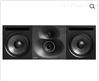 热销Genelec 1238AC三分频智能音箱