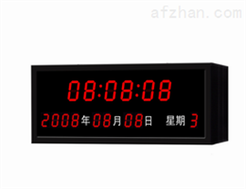 LED子钟 DNZD-2性能