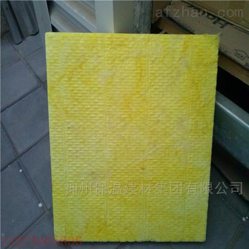 幕墙结构憎水玻璃棉板在构件式幕墙中的应用: