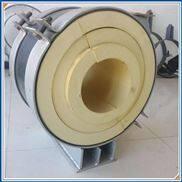 高密度尿酸酯隔冷管托垫块