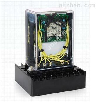 XJLS-81/220/DC220V静态双位置继电器