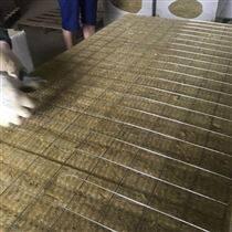 建筑钢丝网插丝防火岩棉板专业销售