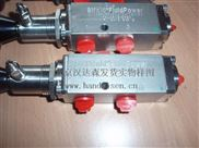 Bifold 电磁阀SV5308/NC/02/A-24VDC介绍