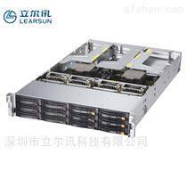 LB1041刀片式存储服务器高可用系统