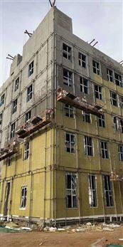 常年热销外墙防水岩棉板规格