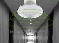PAK-LED-C103三雄照明厂家直销5W7W15W LED雷达感应筒灯