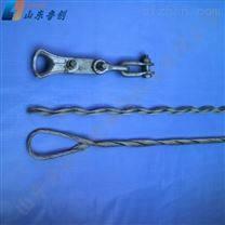 厂家生产线预绞丝耐张线夹供应