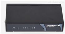 锐捷 RG-NBS1808C 8口百兆非网管监控交换机
