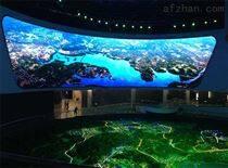 上海LED電子屏廠家 P2全彩顯示屏多少錢