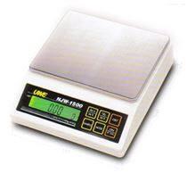 惠而邦工业计数30公斤秤重电子桌秤