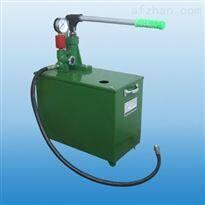 SSY手动试压泵