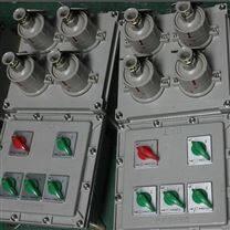SMP车间防爆型检修电源箱