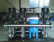 酒泉市智能全自动气压给水设备
