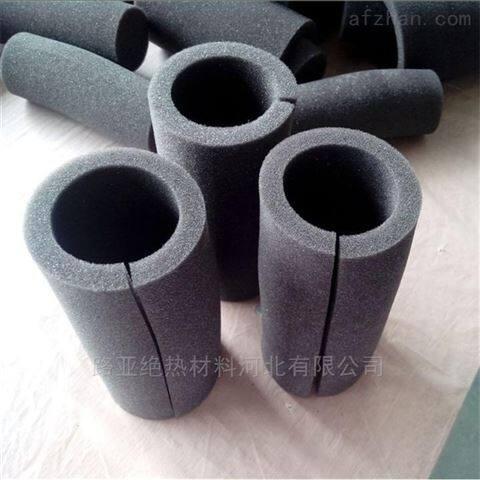 河南义马橡塑保温管厂家长期供应