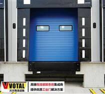 杭州装卸门工业门封产品特征
