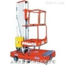 GTSM4-100铝合金升降台