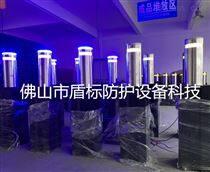安防液壓防護柱固定地樁防撞柱遙控升降柱