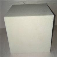 1.22X4X0.55M尺寸定做聚氨酯坨子板PU硬质泡沫模块垫块