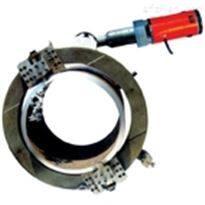 ISD-150外部安装式电动/气动管子切割坡口