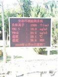 BRL-FY湖南郴州负氧离子在线监测系统