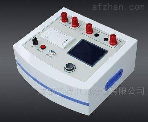 ST-1108 发电机转子交流阻抗测试仪