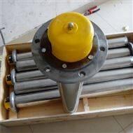 SRY6-3型风电用护套式电加热器
