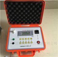 BC2010-智能双显绝缘电阻测试仪