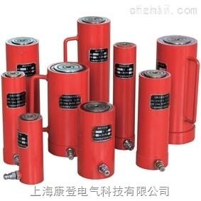 RCM50-200分体式手动液压千斤顶