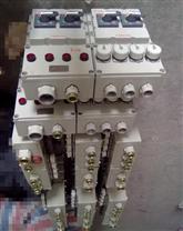 BXX51铝合金防爆检修电源箱