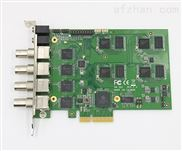 JWS-X4-SDI-金微視4路高清SDI視頻采集卡 JWS-X4-SDI