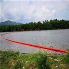 拦截水面油污垃圾用拦污浮筒