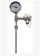热电偶(阻)温度变送器的双金属温度计