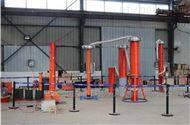 YD2000-230KVA/200KV串联谐振耐压试验仪