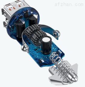 CX9428同步单升压IC方案应用