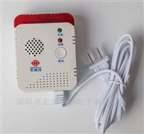 无线WIFI家用燃气泄漏探测报警器
