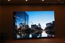 清吧室内200C寸LED大屏价格 P1.8超清电子屏