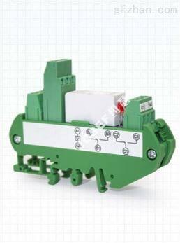 HBDZW型微型端子排中间继电器