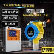 壁挂式可燃氨气报警器