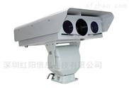 三光譜一體化網絡云臺攝像機
