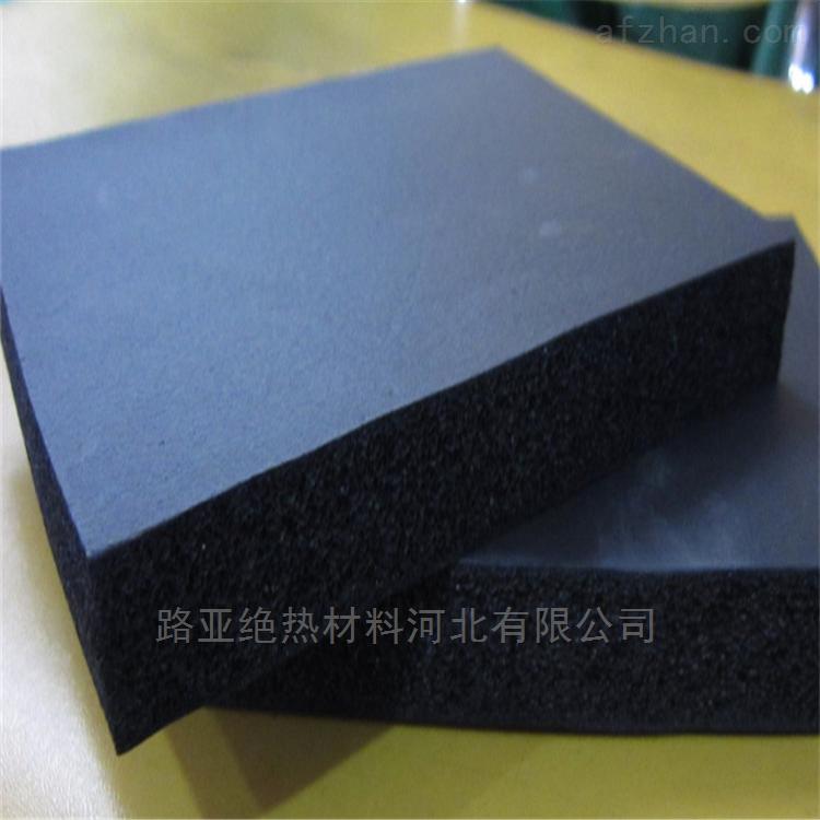 b1级橡塑保温板厂家国标质量