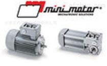 德国采购意大利mini motor齿轮马达