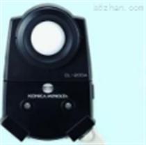 美能达CL200A色彩照度计 分光亮度计